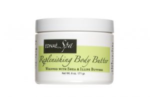 Ednae Spa Replenishing Body Butter-455
