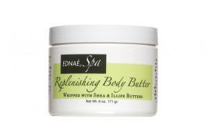 Ednae Spa Replenishing Body Butter-455