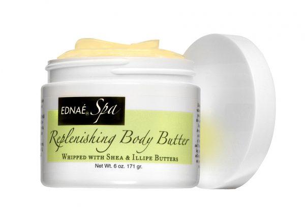 Ednae Spa Replenishing Body Butter-0