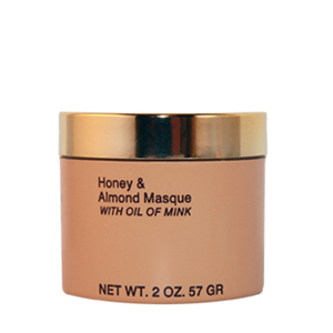 HONEY & ALMOND MASQUE-0