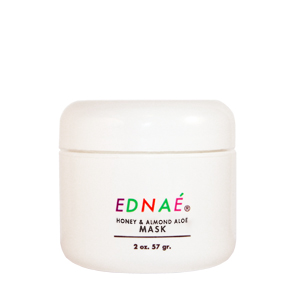 Ednae Honey & Almond Aloe Mask-0